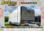 2021 8.5x24 ATC Race Trailer  for sale $18,499