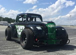 RACE READY '34 LEGEND COUPE  for sale $6,900
