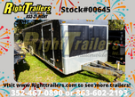 2004 8.5x32 Cargo Pro Trailer  for sale $5,999