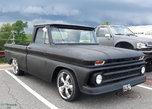 1966 Chevrolet C10 Pickup  for sale $8,500