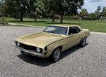 1969 Chevrolet Camaro  for sale $54,900