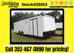 2021 8.5x30 Continental Cargo  for Sale