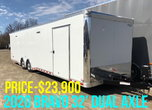 2020 Bravo 32' Dual Axle  for sale $23,900
