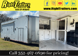 AVAILABLE NOW! 2007 36' Classic Liftgate Trailer