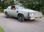 1986 Turbo LS Olds Cutlass  for sale $13,000