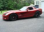 2008 Dodge Viper  for sale $58,000