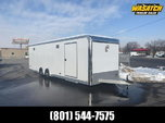 2020 inTech Trailers 28ft iCon Car / Racing Trailer  for sale $36,495