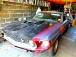 1969 Ford Mustang  for sale $28,995