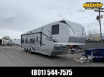 2020 ATC 40' Aluminum Gooseneck Toy Hauler RV  for sale $115,160