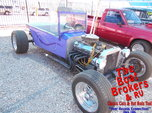 1923 Ford T-Bucket  for sale $12,900