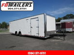 2021 Continental Cargo 30ft Finished Car / Racing Trailer  for sale $18,999