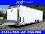 COMING SOON! 2022 28' inTech LOADED WITH OPTIONS All Aluminu  for sale $43,249