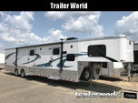 2019 Sundowner 2186GM 41' Pro Series Toy Hauler Trailer  for sale $69,385