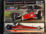 Turn key dragster ready to go!!!  for sale $16,000