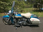 Harley Davidson FLH Duo Glide Panhead  for sale $13,700