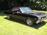 1967 Chevrolet                                          Chevelle  for sale $8,000