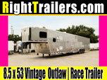 53-Foot Vintage Outlaw LQ