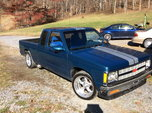 1992 Chevy S10  for sale $6,750
