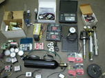 Lots of Parts  for sale $1,234