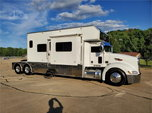 Peterbilt S&S conversion  for sale $198,900
