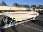 2004 Fountain Fever 27 foot Performance   for sale $46,995