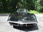 1969 Chevrolet Corvette  for sale $20,000