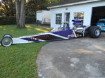 """225"""" HARDTAIL DRAGSTER  for sale $4,000"""