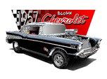 Art Carr Torqueflite Big Block Chevy  for sale $2,495