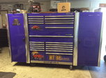 Matco Willys purple box. 4 piece set  for sale $5,999
