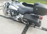 2003 Anniversary Edition Road King Classic with HD Factory S  for sale $22,300