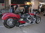 Nitro Harley AMRA Funny Bike  for sale $35,000