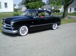 """1951 Ford Victoria 302 A.C. 9""""  for sale $25,900"""