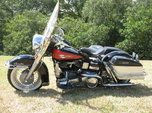 1965 Harley Davidson Panhead  for sale $17,000