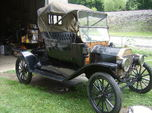 1913 Ford                                               Model T  for sale $40,000