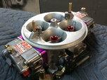 Holley dominator carburetor  for sale $525