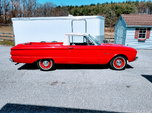 1961 Ford Ranchero  for sale $15,500