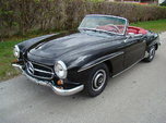 1961 Mercedes-Benz 190SL  for sale $44,000