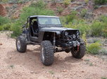 Jeep CJ-10 Extreme Rock Crawler  for sale $39,900