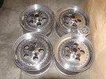 Centerline Wheels  for sale $350