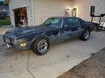 1970 Pontiac Firebird  for sale $6,400