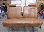 1972 Chevelle SS Original Interior  for sale $1,500