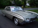 1963 Ford Thunderbird  for sale $14,900