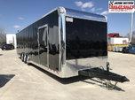 2020 United UXT 8.5x34 Cargo-Car/Race Trailer #0474