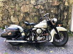 1955 Harley-Davidson FLE  for sale $13,000