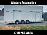 2021 CONTINENTAL CARGO AUTOMASTER STACKER  for sale $67,999
