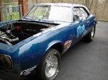 1967 Camaro Drag car  for sale $12,000