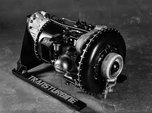 Boeing Gas Turbine Engine 365 HP Turboshaft  for sale $36,500