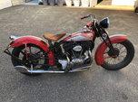 1993 Harley-Davidson Other  for sale $6,000