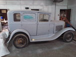 1931 Ford Model A  for sale $5,000