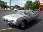 1963 Ford Thunderbird  for sale $18,000